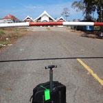 Bye bye Laos - hello Kambodscha