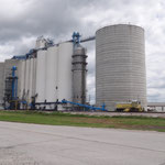 New Cooperative in Roelyn, Iowa