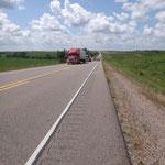 Highway 20 zwischen Early und Sioux City