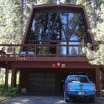 Schöne Häuser - viele Besitzer mit Schweizer oder Deutschen Wurzeln