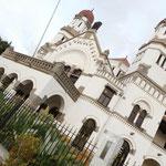 Das Geisterhaus von Semarang