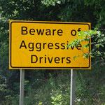 Danke für die Warnung...