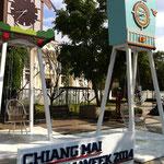 Super Timing - Chiang Mai Design Week
