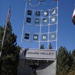 Squaw Valley, ehemaliger Olympia-Austragungsort
