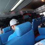 Fähre von Samui nach Koh Phangan