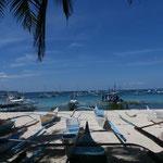 Willkommen auf Boracay - Malle der Philippinen würd ich sagen