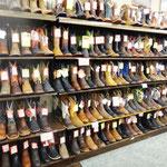 Schuhparadies mal anders