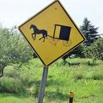 Amisch County