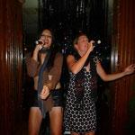 Karaoke Night im Diva's Niteclub