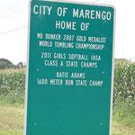 Top-Athleten aus Marengo