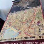 Progetto su odonomastica del centro storico della città di Cagliari