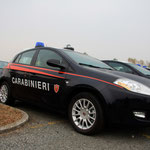 Flotta Carabinieri