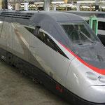 ETR500 Trenitalia nuova livrea