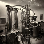 Die Monkey Gin Destillerie