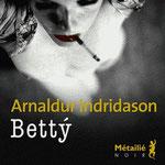 Betty, de Arnaldur Indridason