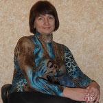 """Ишимникова Елена Николаевна -директор """"ОМЦБ"""" с 2014 г."""