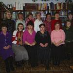 Коллектив ОМЦБ 2005год