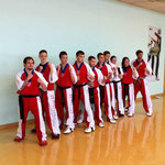 BCKA Fighters heading to the WKC World Championships - Fighters over 65kgs