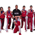 BCKA Fighters heading to the WKC World Championships - Corby Fighters