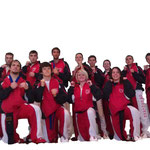 BCKA Fighters heading to the WKC World Championships - WKC Tracksuits