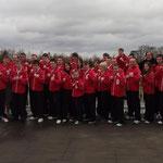 BCKA England Squad 2011