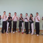 BCKA Fighters heading to the WKC World Championships - Seniors