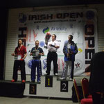 Richie Wooton - Irish Open Champion 2011