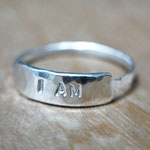 Collection AFFIRMATION - I am -