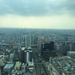 記念の第一回会場は大阪「あべのハルカス」