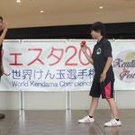 初めての兵庫開催の大会は、地元兵庫の大野さくら選手が初制覇!