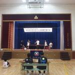 北ブロック女子決勝 鏡堂野乃夏(伊丹)選手vs八尾雪瑛(伊丹)選手