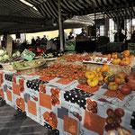 ニース サレア市場④