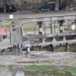 全長240キロに及ぶ世界遺産ミディ運河を見学