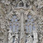 サグラダ・ファミリア(聖家族教会)