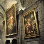 モナコ大聖堂内部②