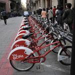 市民専用リース自転車