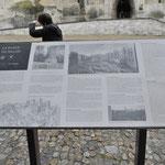 アビニオン歴史地区散策
