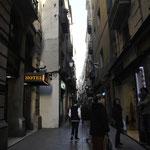 旧市街地散策