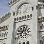モナコ大聖堂