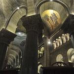 モナコ大聖堂内部④