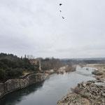 世界遺産 ローマ時代の水道橋 ポン・デュ・ガール