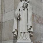 サント・マリー・マジョール(大聖堂)