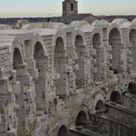 古代ローマの遺跡 世界遺産円形競技場