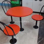 mesas para restanurantes
