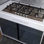 Muebles para cocinas, cocinas integrales