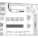 Diseño de supermercados