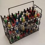 Exhibodores para cosméticos
