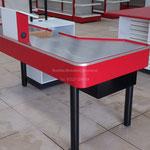 Muebles de cobro para tiendas