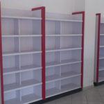 Muebles para minisuper