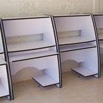 Muebles para computadores y oficinas